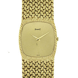 Piaget 363495 32mm Womens Watch