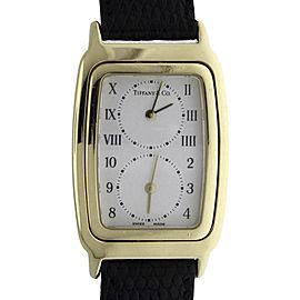 Tiffany & Co. M 203 27mm Womens Watch