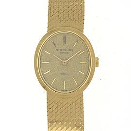 Patek Philippe Vintage 20mm Womens Watch