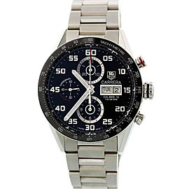 Tag Heuer Carrera CV2A1R 43mm Mens Watch
