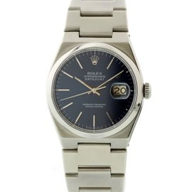 Rolex Datejust 17000 36mm Mens Watch