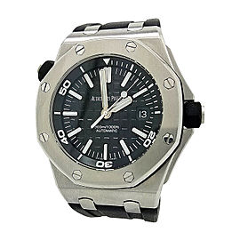 Audemars Piguet Royal Oak Offshore 15703ST.OO.A002CA.01 42mm Mens Watch