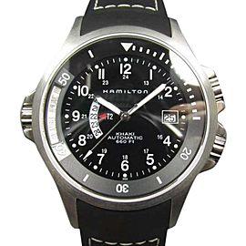 Hamilton Khaki H776152 42mm Mens Watch