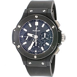 Hublot Big Bang Black Magic Carbonfiber Chronograph 44mm Ceramic 301.CI.1770.RX