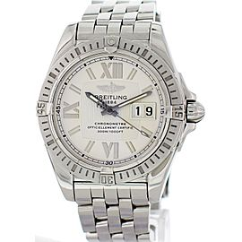 Breitling Galactic A49350 41mm Mens Watch