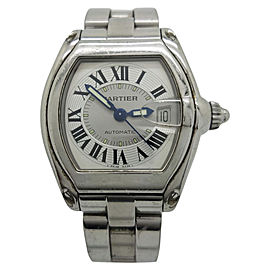Cartier Roadster 2510 38mm Unisex Watch