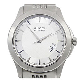 Gucci G-Timeless 126.2 44mm Mens Watch