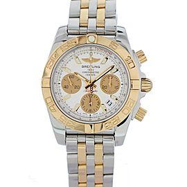 Breitling Chronomat CB0140 42mm Mens Watch