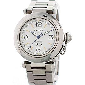 Cartier Pasha De Cartier 2475 35mm Unisex Watch
