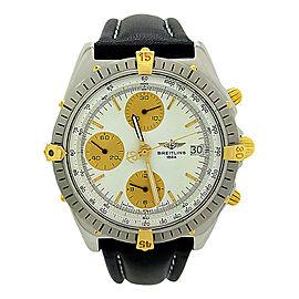 Breitling Chronomat B13048 Vintage 40mm Mens Watch