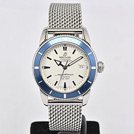Breitling Superocean Heritage A17321 Mens 42mm Watch