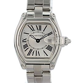 Cartier Roadster 2657 30mm Womens Watch