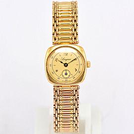Longines Womens 22mm Watch