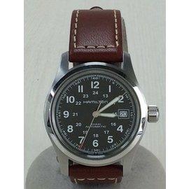 Hamilton Khaki Field H704450 42mm Mens Watch