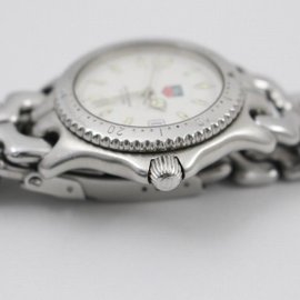 Tag Heuer Professional WG1212-KO 33mm Unisex Watch
