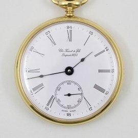 Tissot Pocket watch T82.4.402.13 46 mm Mens Watch