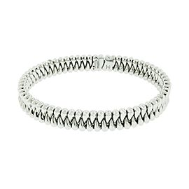 Chimento 18K White Gold Bracelet