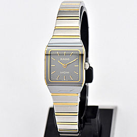 Rado Diastar 204.0268.3 19mm Womens Watch