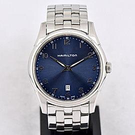 Hamilton Jazzmaster H3851143 42mm Mens Watch