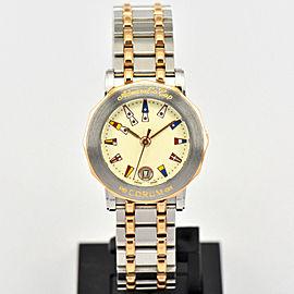 Corum Admirals Cup 39.130.24 V585 26.5mm Womens Watch