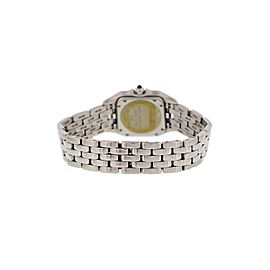 Cartier Panthere 1320 22 Womens Watch