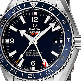 Omega Automatic 232.30.44.22.03.001 45.5mm Mens Watch