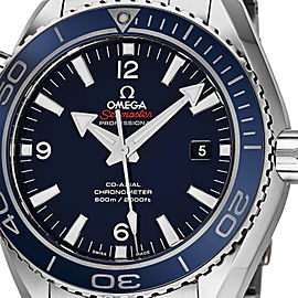 Omega Automatic 232.90.46.21.03.001 45.5mm Mens Watch