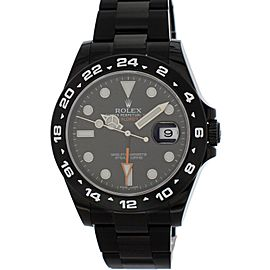Rolex Explorer II OYSTER 42 Mens Watch