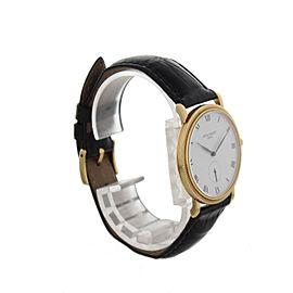 Patek Philippe Calatrava 3919 33 Mens Watch