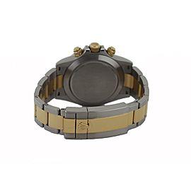 Rolex Daytona 116523 40 Mens Watch
