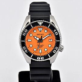 Seiko Prospex Diver Scuba 6R15-00G0 44mm Mens Watch