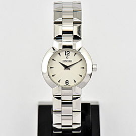Concord S Seal 144.G4.1843 26mm Womens Watch