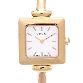 Gucci 1900L YA019521 19mm Womens Watch