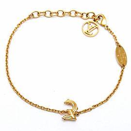 Louis Vuitton LV & Me Bracelet