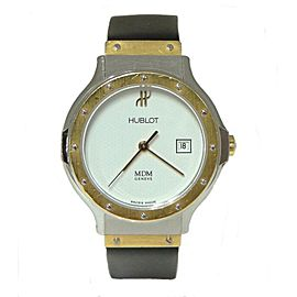 Hublot Geneve Date 13902 27mm Womens Watch