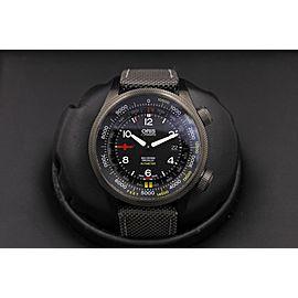 Oris Big Crown Propilot Altimeter 01 733 7705 4234 47mm Mens Watch