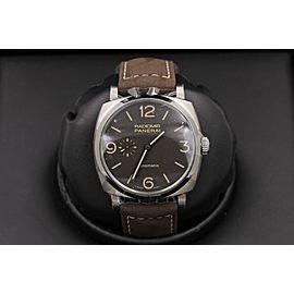 Panerai Radiomir 1940 3 Days Pam 619 45mm Mens Watch