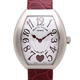Franck Muller Heart to Heart 5002LQZC6H 30mm Womens Watch