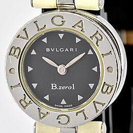 Bulgari B.zero1 BZ22S 22mm Womens Watch