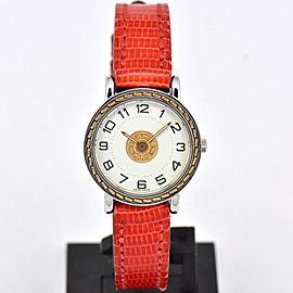 Hermes Sellier SE4220170 24mm Womens Watch