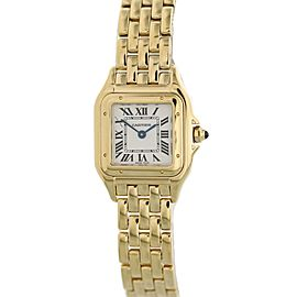 Cartier Panthere 4020 22mm Womens Watch