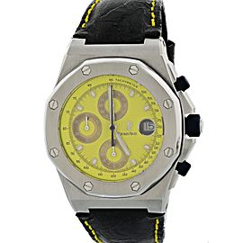 Audemars Piguet Royal Oak Offshore 25770ST.O.D009CR.02 42mm Mens Watch