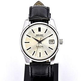 Seiko Grand Seiko 5722-9990 36.5mm Mens Watch