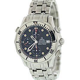 Omega Seamaster 2598.80 Vintage 42mm Mens Watch
