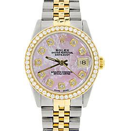 Rolex Datejust 31mm Womens Watch