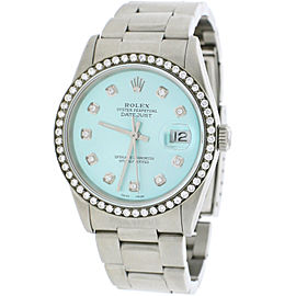 Rolex Datejust 36mm Unisex Watch
