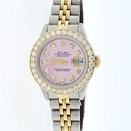 Rolex Datejust 26mm Womens Watch