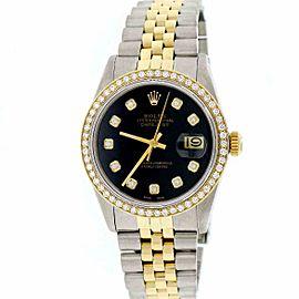 Rolex Datejust 16013 36mm Unisex Watch