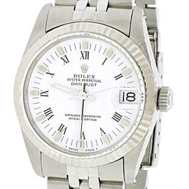 Rolex 68274 31mm Unisex Watch