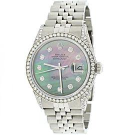 Rolex Datejust ES23837048 36mm Unisex Watch